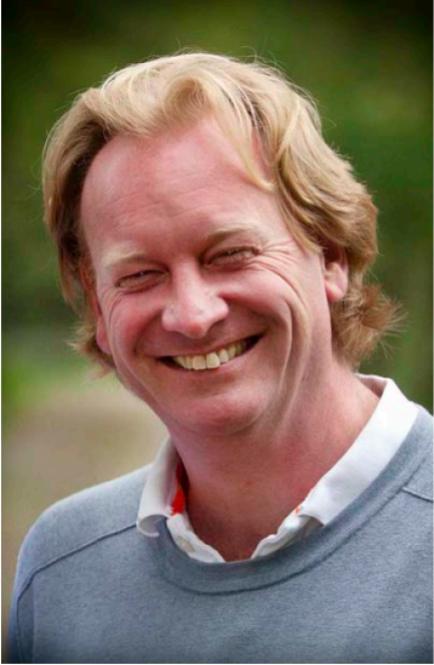 Afscheid Erik Rammeloo (1972-2021)